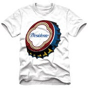 Image of PRESIDENTE LICHTENSTEIN TEE