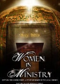 Image of Women In Ministry (Book)