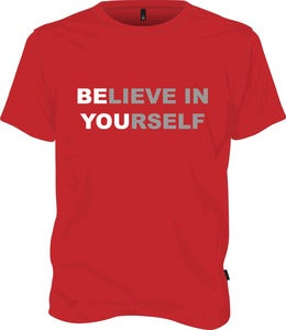 Image of Be You Tee (RED)