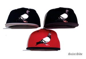 Image of STAPLE Spring/Summer 2013 - Mitchell & Ness 2 Tone Snapback