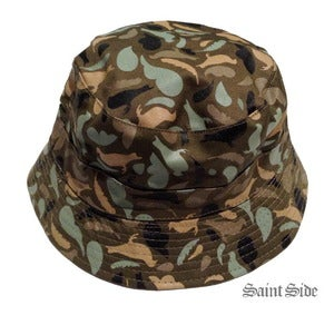 Image of STAPLE Spring/Summer 2013 - Gypsy Bucket Hat