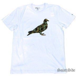 Image of STAPLE Spring/Summer 2013 - Pigeon Duck Camo Tshirt