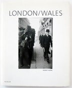 Image of London/Wales by Robert Frank