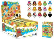 "Image of Domo 2"" Qee Series 4  Blind Box"