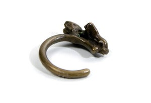 Image of Touchstone Pinky Ring