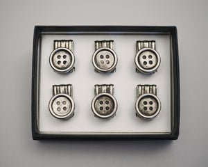Image of Clip-On Buttons