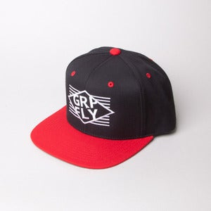 Image of Stripes Snapback