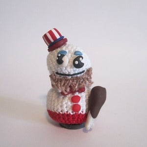 Image of Ode to Captain Spaulding