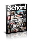 Image of Pick and choose your 6 favourites of Schön!