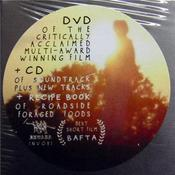 Image of September DVD Film +CD of soundtrack + recipe book