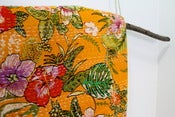Image of Tropical Days - Hand Stitched Quilt