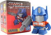 "Image of  TRANSFORMERS 3"" BLINDBOX MINI SERIES Transformers Vinyl Figures"