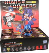 Image of  TRANSFORMERS MINI SERIES CASEPACK Transformers Vinyl Figures