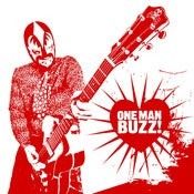 Image of One Man Buzz! - S/T 7""