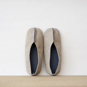 "Image of ""MONK"" - Slipper"