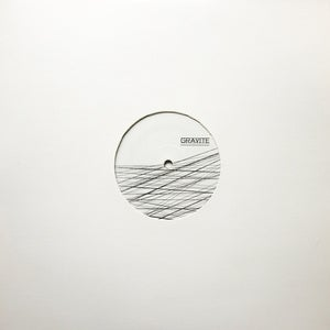 "Image of [GRVT001] Bruno Sacco - Deformed ""12 vinyl"