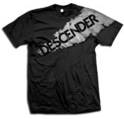 "Image of SOLD OUT Descender ""Comet"" T-shirt"