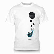 Image of Berry Weight T-shirt