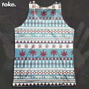 Image of Toke - WOOD - Vest