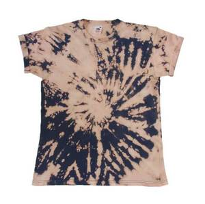 Image of Acid Wash Fossil Tee