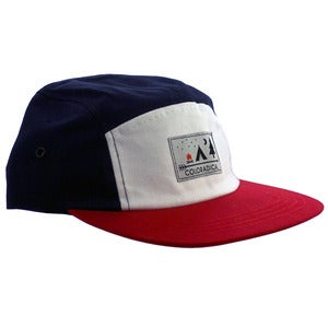 Image of Coloradical Red, White And Blue 5 Panel