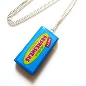 Image of Refreshers Necklace