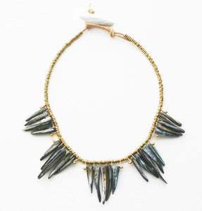 Image of Shell Choker