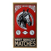 Image of Horse Head Matches