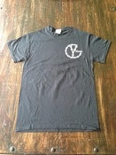 Image of YG Chains shirt (Black)