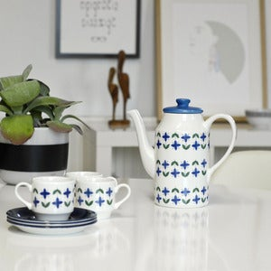 Image of Midwinter Coffee Set