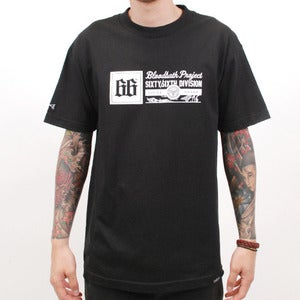 Image of 66th Division Tee (Black)