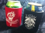 Image of King Giant Coozies