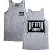 Image of TRADEMARK TANK TOP (GREY)
