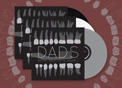Image of Dads - Brush Your Teeth Again ;) 3 LP package
