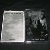Image of LIGHTNING SWORDS + MOONKNIGHT Cassette Bundle