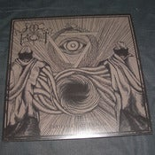 "Image of HIC IACET ""Prophecy of Doom"" 7"""
