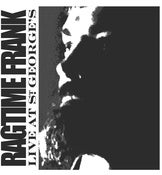 Image of RAGTIME FRANK - LIVE AT ST. GEORGE'S LP
