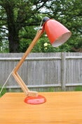 Image of Vintage early model Maclamp by Conran for Habitat circa 1950/60s
