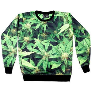 Image of Get High Sweatshirt