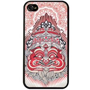Image of 'Nrsimhadeva' phone case