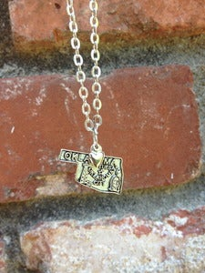 Image of Charm Necklaces