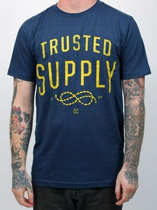 Image of TRUSTED SUPPLY (New Navy)