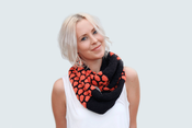 Image of Indium Loop Scarf