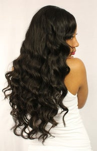 Image of Filipino Deep Wavy