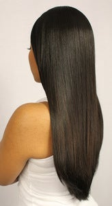 Image of Filipino Natural Straight