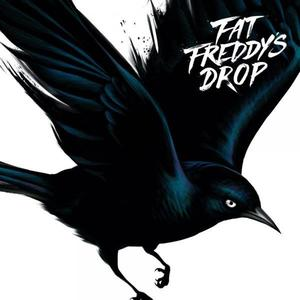 Image of Fat Freddy's Drop - Blackbird - 2LP (Drop)