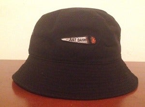 Image of SPLIFF BUCKET HAT