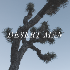 Image of Desert Man Perfume