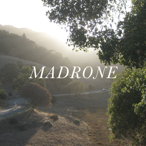Image of Madrone All-Natural Perfume