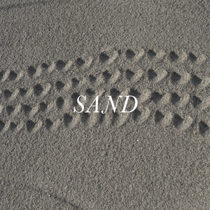 Image of Sand All-Natural Perfume